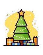 La magie de Noël dans des décorations incroyables